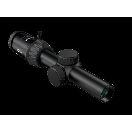 Luneta Optika6 1-6x24 SFP - Z-plex