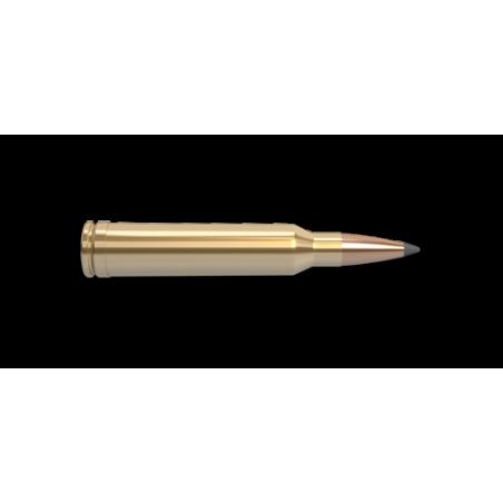 NORMA, .7mm Rem Mag, NOSLER BST 9.1g/140grs (20szt.)