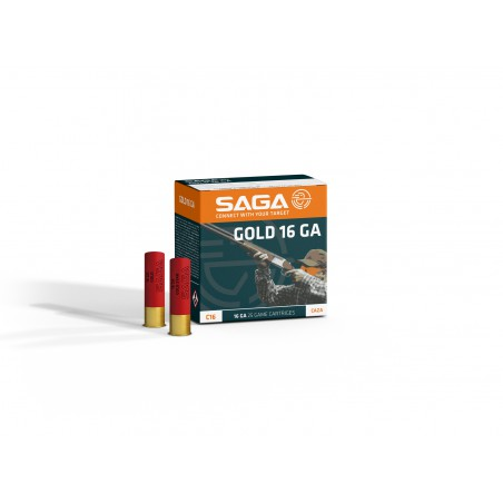 SAGA GOLD 28GR (P4) (25szt.)