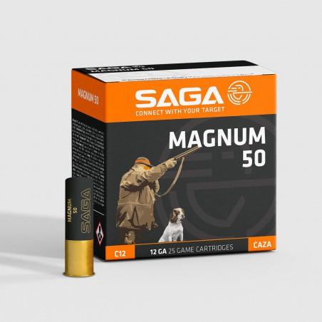 SAGA MAGNUM 50G (P2) (25szt.)