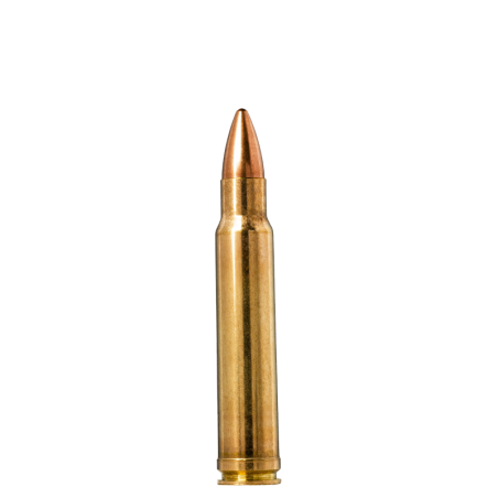NORMA, .358 Norma Mag, FMJ 15.0g/232grs (20szt.)