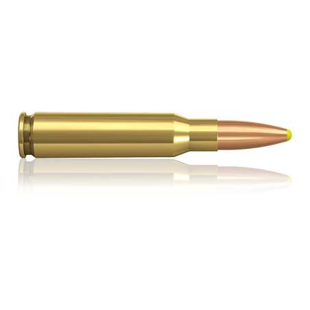NORMA, .308 Win, PPDC 11.7g/180grs (20szt.)