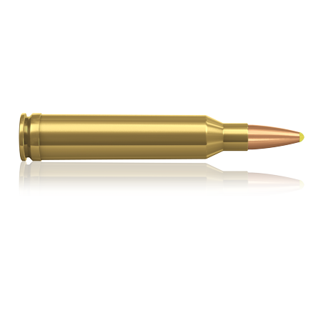NORMA, .7mm Rem Mag, PPDC 11.0g/170grs (20szt.)