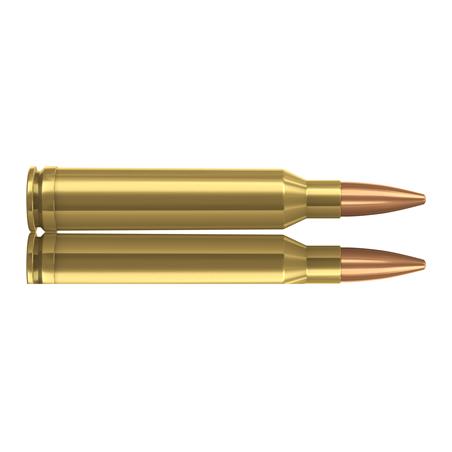 NORMA, .7mm Rem Mag, BARNES TSX 9.1g/140grs (20szt.)