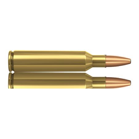 NORMA, .7mm Blaser Magnum, ORYX 10.1g/156grs (20 szt.)