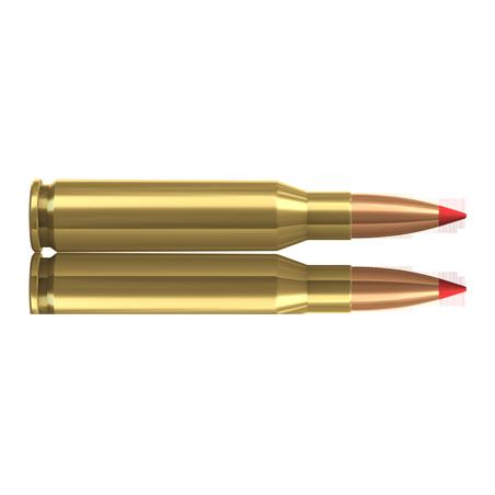 NORMA, .7mm-08 Rem, NOSLER BST 9.1g/140grs (20 szt.)