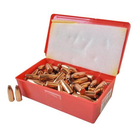 POCISKI NORMA KAL. 6,5 mm HP GOLDEN TARGET 8,4 g / 130 grs (500szt.)