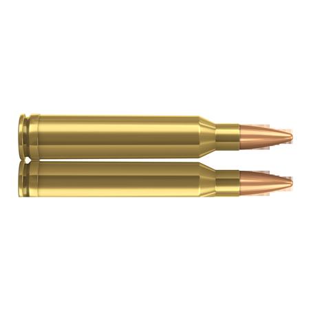 NORMA, .7mm Rem Mag, JAKTMATCH FMJ 9.7g/150grs (50szt.)