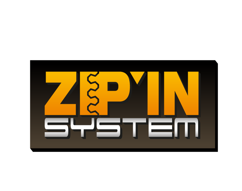 logo systemu zip'in