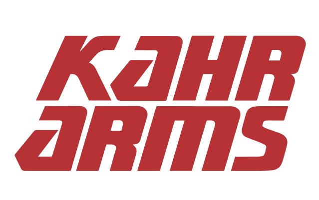 logo KAHR ARMS