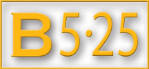 logo B525