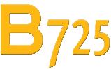 logo B725