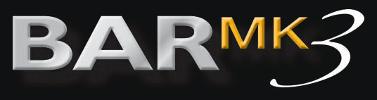logo BAR MK3