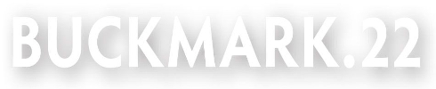logo BUCK MARK