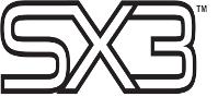 logo SX3