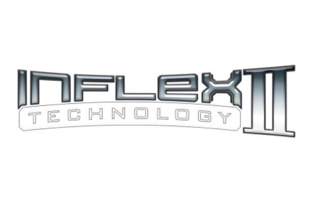 logo technologi INFLEX II