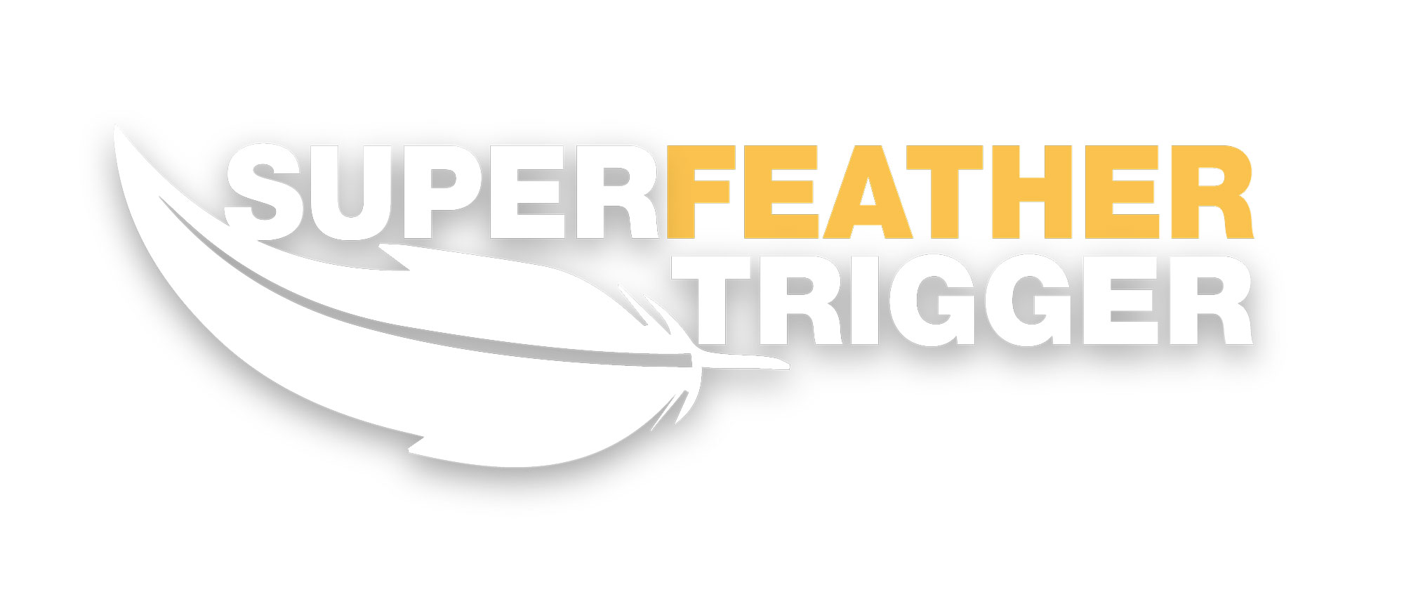 logo technologii Super Feather TRigger