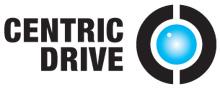 logo technologi Centric Drive